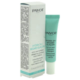 Hydra 24+ Regard Glacon Moisturising Reviving Eyes Roll-On by Payot for Women - 0.5 oz Treatment