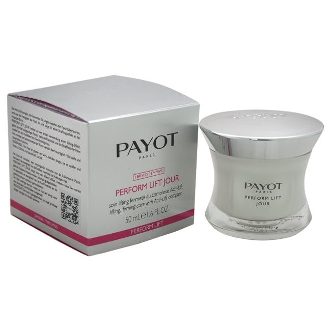 Perform Lift Jour by Payot for Women - 1.6 oz Cream