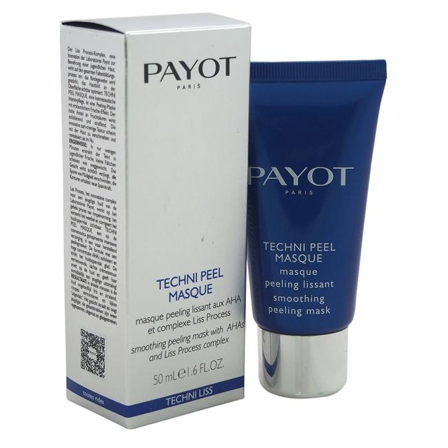 Techni Peel Masque Smoothing Peeling Mask by Payot for Women - 1.6 oz Mask