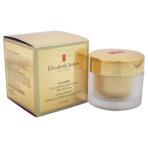 Ceramide Lift & Firm Day Cream SPF 30 by Elizabeth Arden for Women - 1.7 oz Creamimage