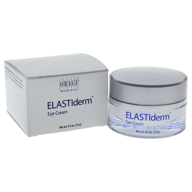 Elastiderm Eye Cream by Obagi for Women - 0.5 oz Treatment