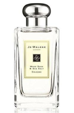 Wood Sage & Sea Salt Cologne for Women and Men by Jo Malone 3.4 oz. Tester