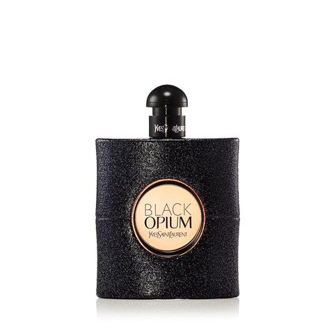 Black Opium Eau de Parfum Spray for Women by Yves Saint Laurent 3.0 oz.