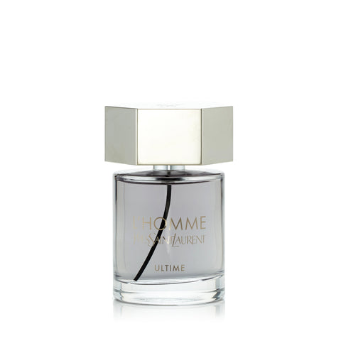 L'Homme Ultime Eau de Parfum Spray for Men by Yves Saint Laurent 3.3 oz.