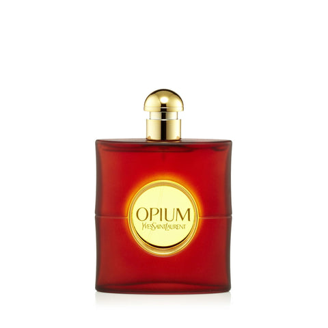 Yves Saint Laurent Opium Eau de Toilette Womens Spray 3 oz.