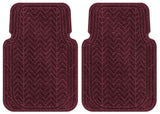 Chevron Waterhog Large (Front Set) - Textrel