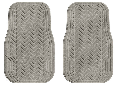 Chevron Waterhog Medium (Front Set) - Textrel