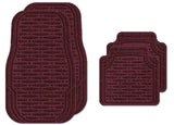 Machine Washable Car Mats - Traction Medium Full Set