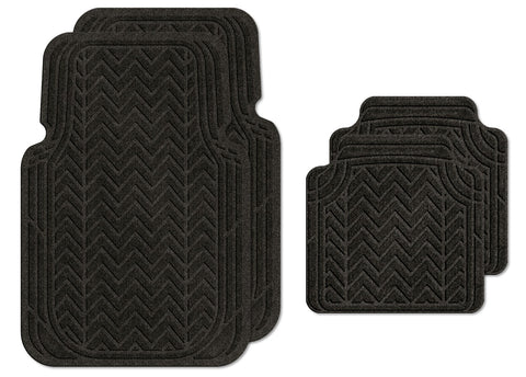 Chevron Waterhog Large (Full Set) - Textrel