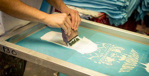 Firefighter Shirt Designs | The Screen Printing Process