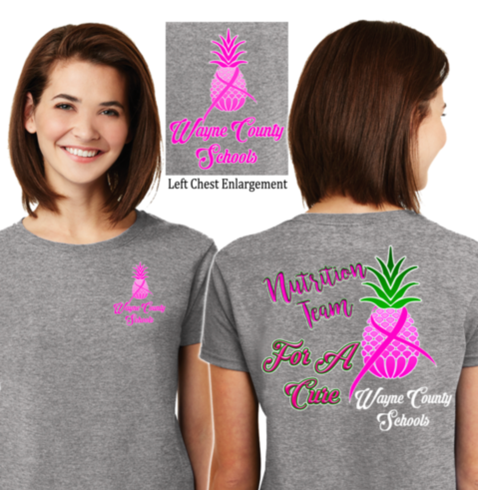 Breast Cancer Awareness Shirts | Questions to Ask Your T-Shirt Printers
