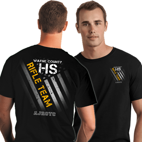 Rifle Team Shirts