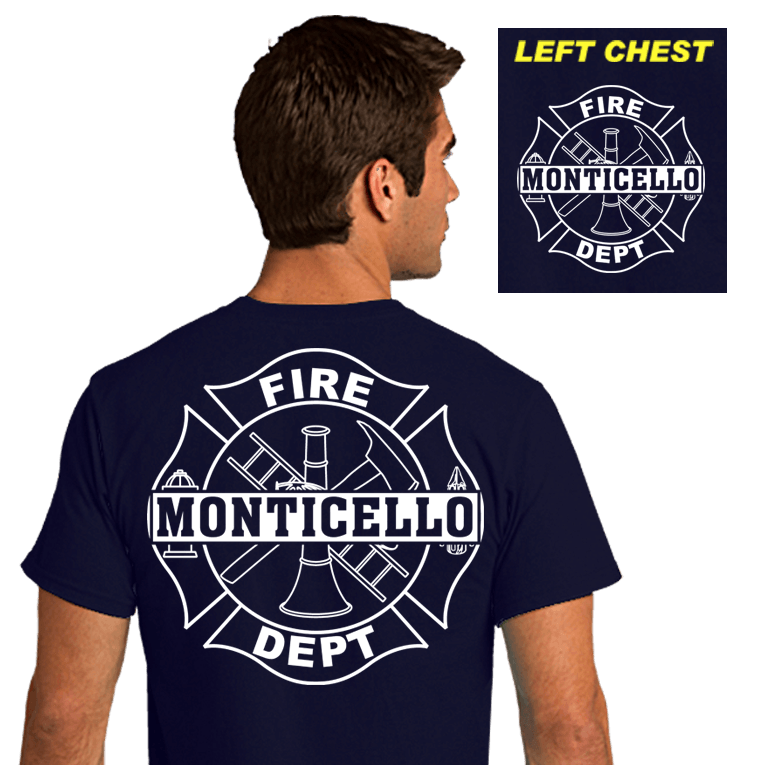 Fire Department Duty Shirts (DD-DUTY6), Duty Shirts, dovedesigns.com, Dove Designst-shirts, shirts, hoodies, tee shirts, t-shirt, shirts