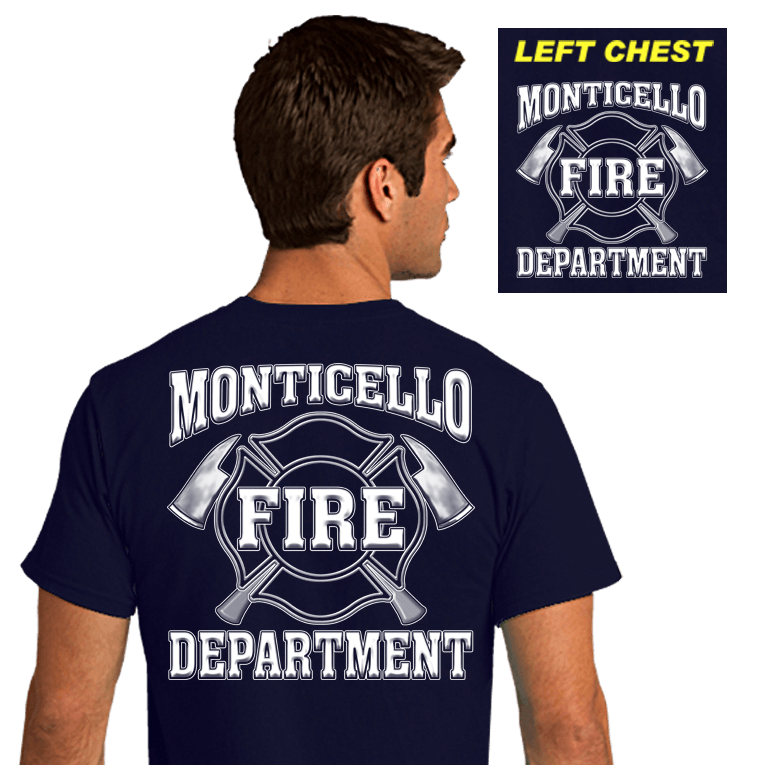 Fire Department Duty Shirts (DD-DUTY7), Duty Shirts, dovedesigns.com, Dove Designst-shirts, shirts, hoodies, tee shirts, t-shirt, shirts