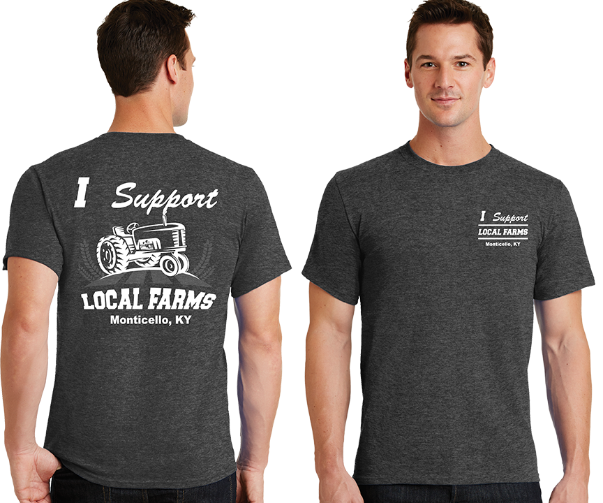 Farmers & Dairy Shirts (DD-FARMISUP)