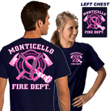 Firefighters For A Cure (DD-FDBCP), For A Cure, dovedesigns.com, Dove Designst-shirts, shirts, hoodies, tee shirts, t-shirt, shirts
