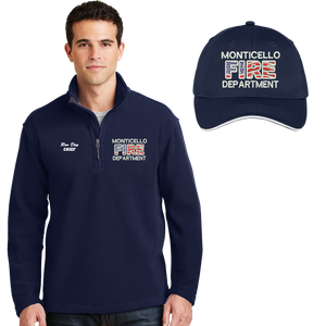 Firefighters Embroidered Jacket & Cap Combo, Embroidery, dovedesigns.com, Dove Designst-shirts, shirts, hoodies, tee shirts, t-shirt, shirts