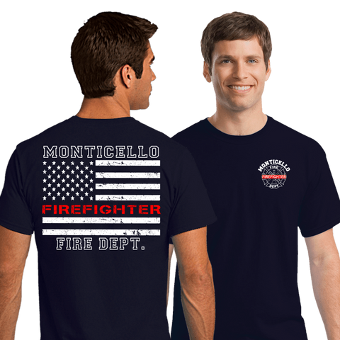 Fire Department Duty Shirts (DD-FDTRL), Awareness Shirts, dovedesigns.com, Dove Designst-shirts, shirts, hoodies, tee shirts, t-shirt, shirts