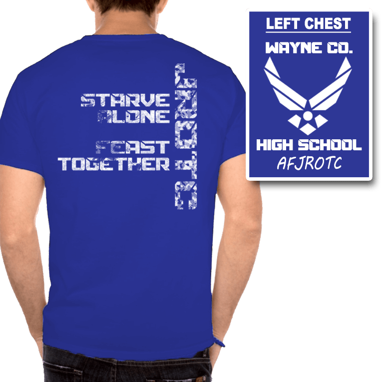 JROTC Shirts (Air Force), JROTC Shirts, dovedesigns.com, Dove Designst-shirts, shirts, hoodies, tee shirts, t-shirt, shirts