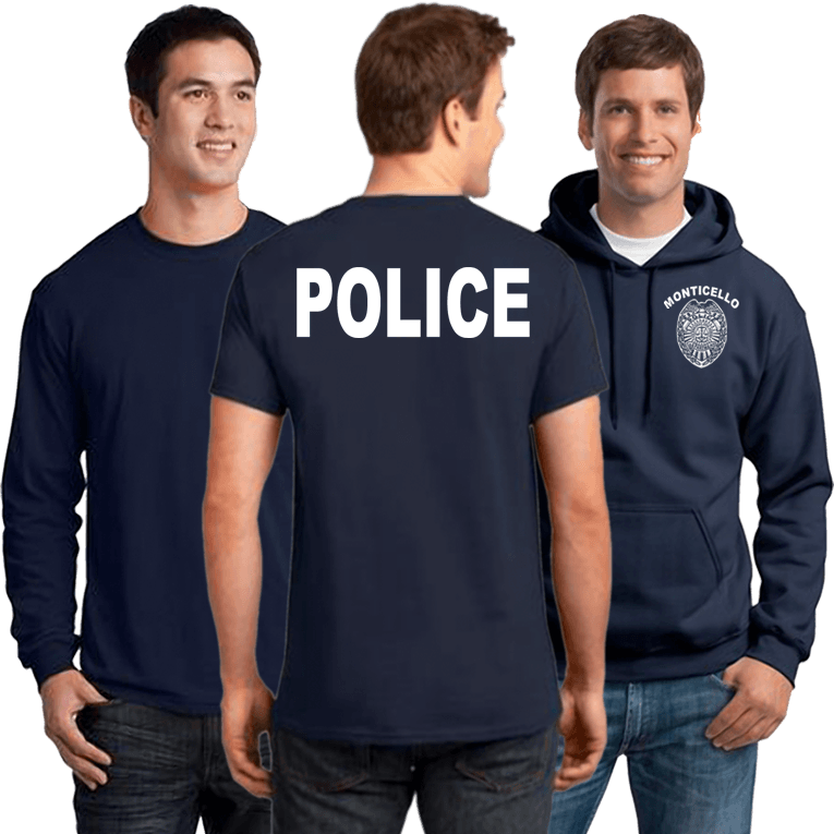 Law Enforcement Bundles (DD-LAWBUN) Police
