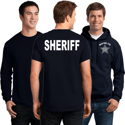 Law Enforcement Bundles (DD-LAWBUN) Sheriff, Bundles, dovedesigns.com, Dove Designst-shirts, shirts, hoodies, tee shirts, t-shirt, shirts