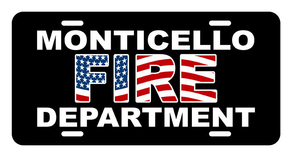 License Plate (DD-LPFDFLAG) Firefighter flag, Signs & Decals, Dove Designs, Dove Designst-shirts, shirts, hoodies, tee shirts, t-shirt, shirts