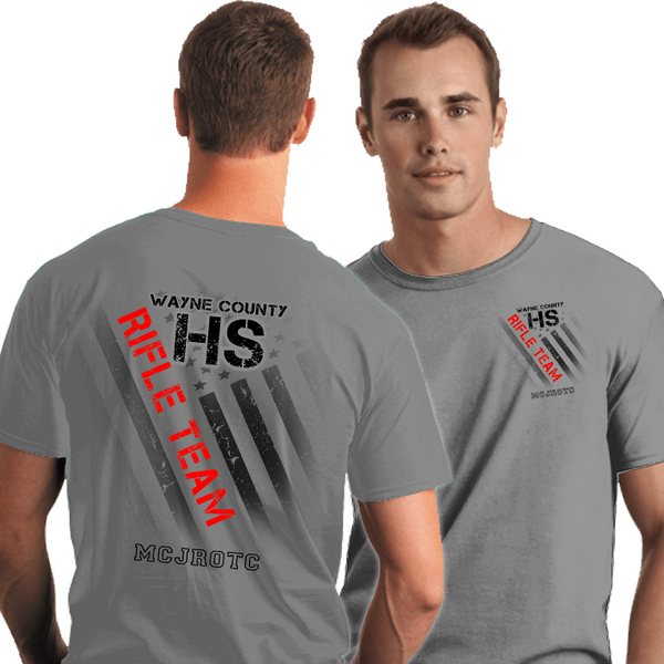 Rifle Team Shirts  (DD-RIFLEFLAG), JROTC Shirts, dovedesigns.com, Dove Designst-shirts, shirts, hoodies, tee shirts, t-shirt, shirts