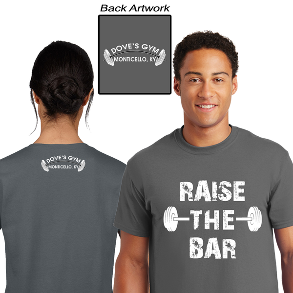 Gym Fitness Shirts  (DD-RTB) 24 pc. min, Awareness Shirts, Dove Designs, Dove Designst-shirts, shirts, hoodies, tee shirts, t-shirt, shirts