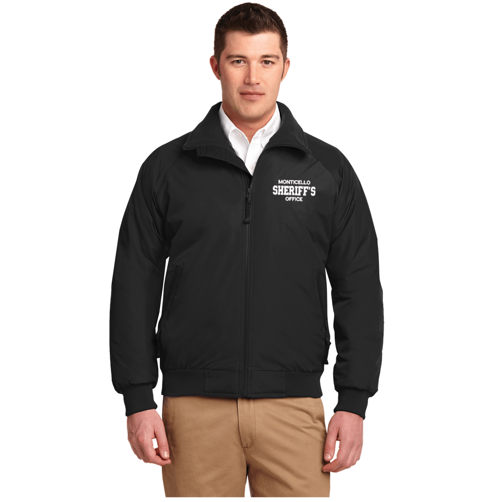 Sheriff Dept Duty Jacket (DD-SJAC) No Minimum Required