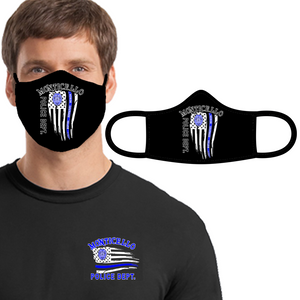 GaiterSaver Face Covers (GS-PDFLHCVFC)