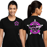 Loved By A Deputy (SST-PLBD), Special Occasions, dovedesigns.com, Dove Designst-shirts, shirts, hoodies, tee shirts, t-shirt, shirts