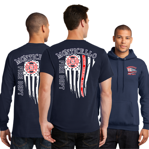 Fire Department Bundles (DD-FDFLHCV), Bundles, dovedesigns.com, Dove Designst-shirts, shirts, hoodies, tee shirts, t-shirt, shirts