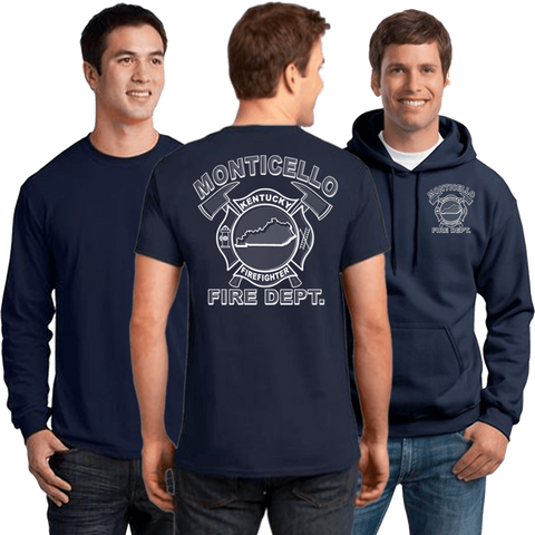 Fire Department Bundles (DD-FDSTATE), Bundles, dovedesigns.com, Dove Designst-shirts, shirts, hoodies, tee shirts, t-shirt, shirts