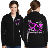 Police Officer Wife Bound By the Heart, Special Occasions, dovedesigns.com, Dove Designst-shirts, shirts, hoodies, tee shirts, t-shirt, shirts