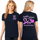 Firefighter Girlfriend Bound By the Heart, Special Occasions, dovedesigns.com, Dove Designst-shirts, shirts, hoodies, tee shirts, t-shirt, shirts
