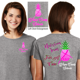 DD-NTBCPINE (6 Piece Minimum), Awareness Shirts, Dove Designs, Dove Designst-shirts, shirts, hoodies, tee shirts, t-shirt, shirts