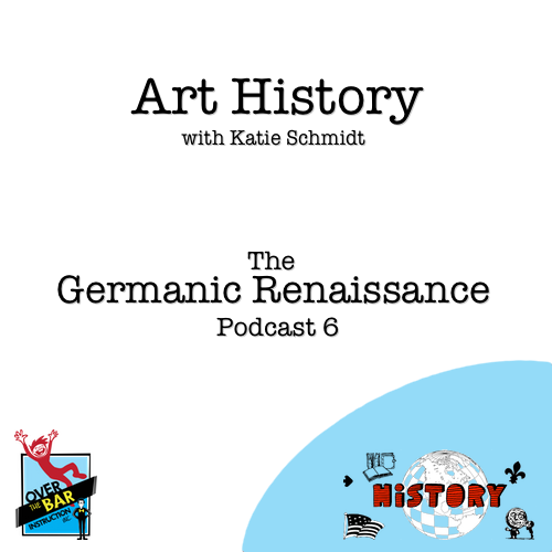 Art History - The Germanic Renaissance