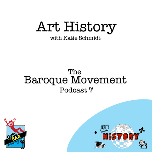 Art History - The Baroque Movement