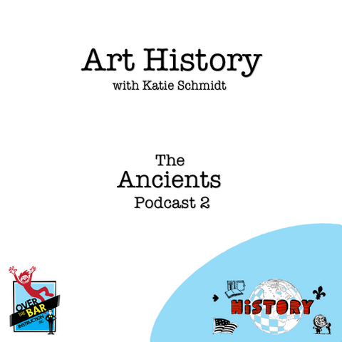 Art History - The Ancients