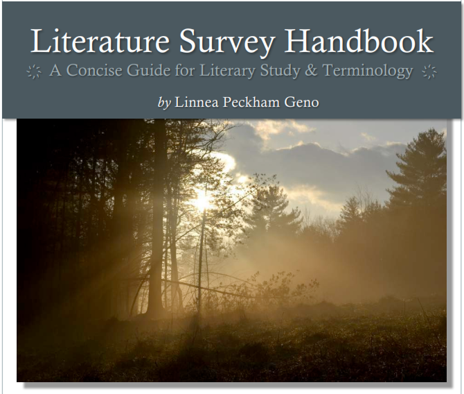 Literature Survey Handbook