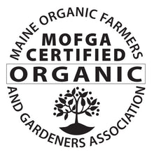 Maine Organic Farm Certification