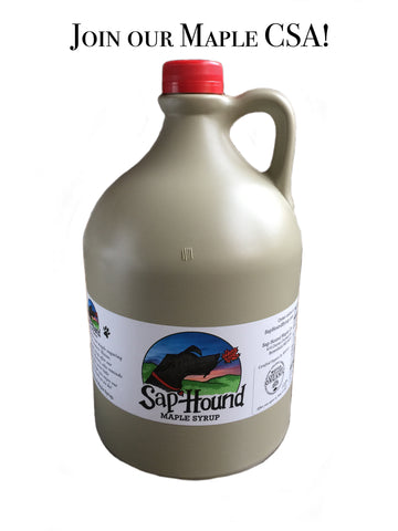 A Gallon Share