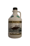 Maple Lover's Half-Gallon Membership!