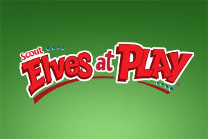 Scout Elves at Play logo