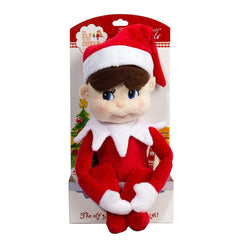 The Elf on the Shelf Plushee Pal®