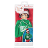 Claus Couture Collection® Jingle Jam Hoodie (Scout Elf not included)