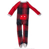 Fa-La-La Footie Pyjamas (Scout Elf not included)