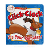 Scout Elves Present: Click-Clack It's Your Reindeer!