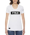 Women's FTBLR Block Shirt