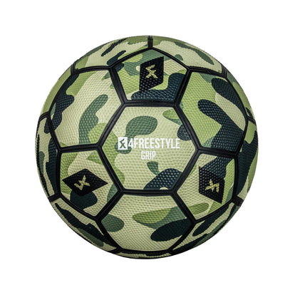 GRIP Camouflage Ball - Futbol Vogue
